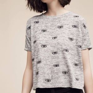 Akemi + Kin x Anthropologie T shirt